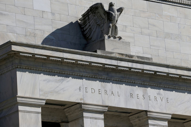 U.S. Fed dusts off old play to soothe money markets By Reuters