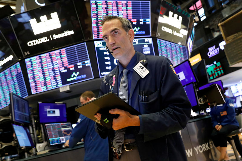 With rate cut likely, market wonders how low Fed will go By Reuters