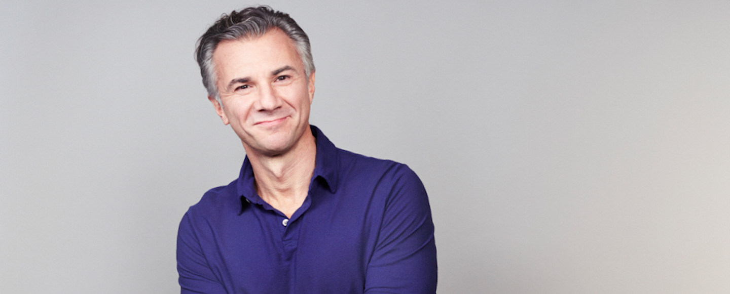 'We want people to feel included': Verizon CMO Diego Scotti on the importance of equality in hiring