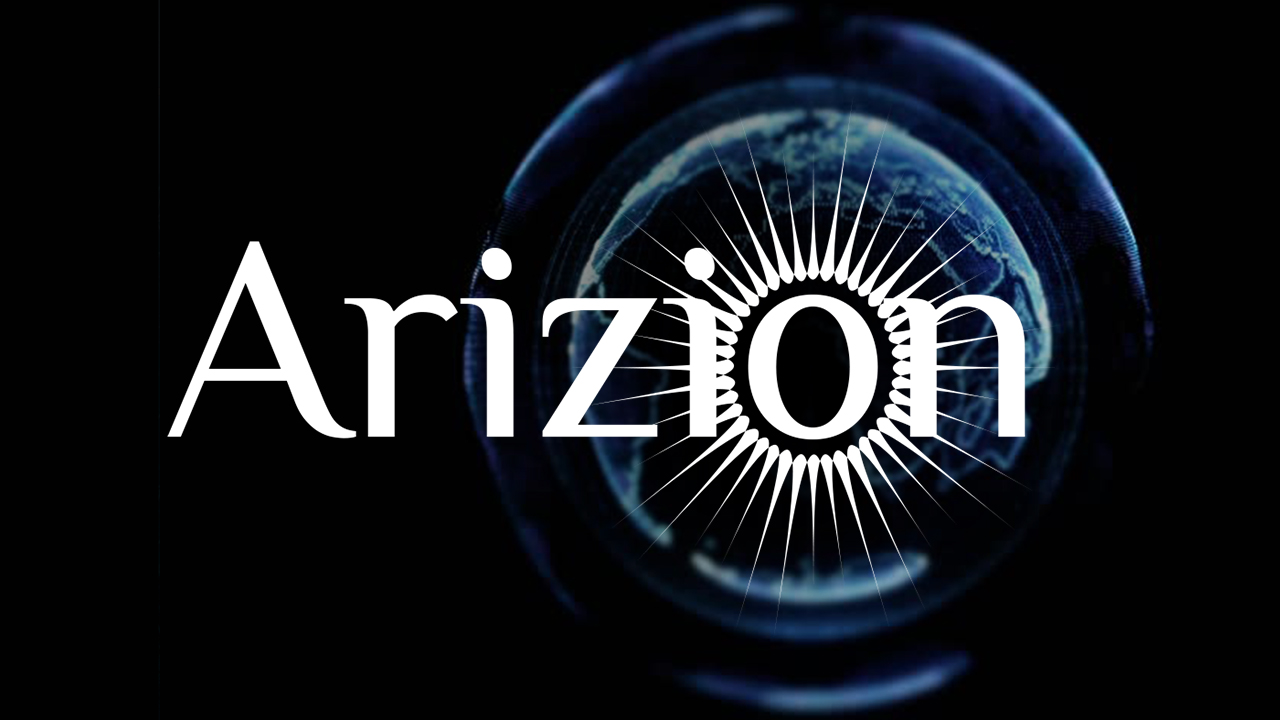 Stronger brand enabled Arizion to enter the international market.