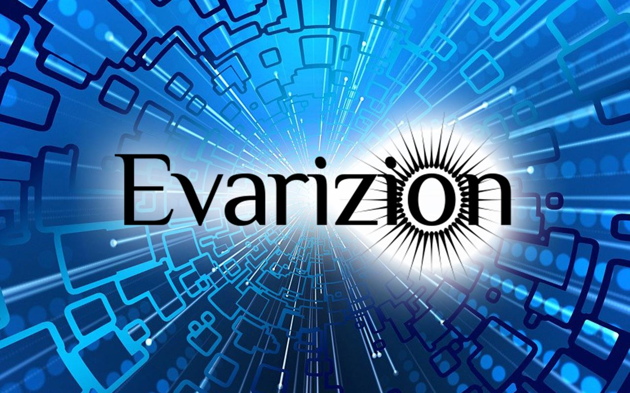 Evarizion company became famous in half a globe thanks to marketing