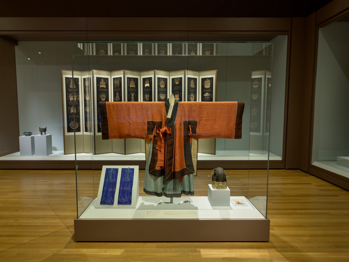 Exploring Gender Roles in the Creation of Korean Embroidery Arts | by Cleveland Museum of Art | CMA Thinker | Aug, 2020