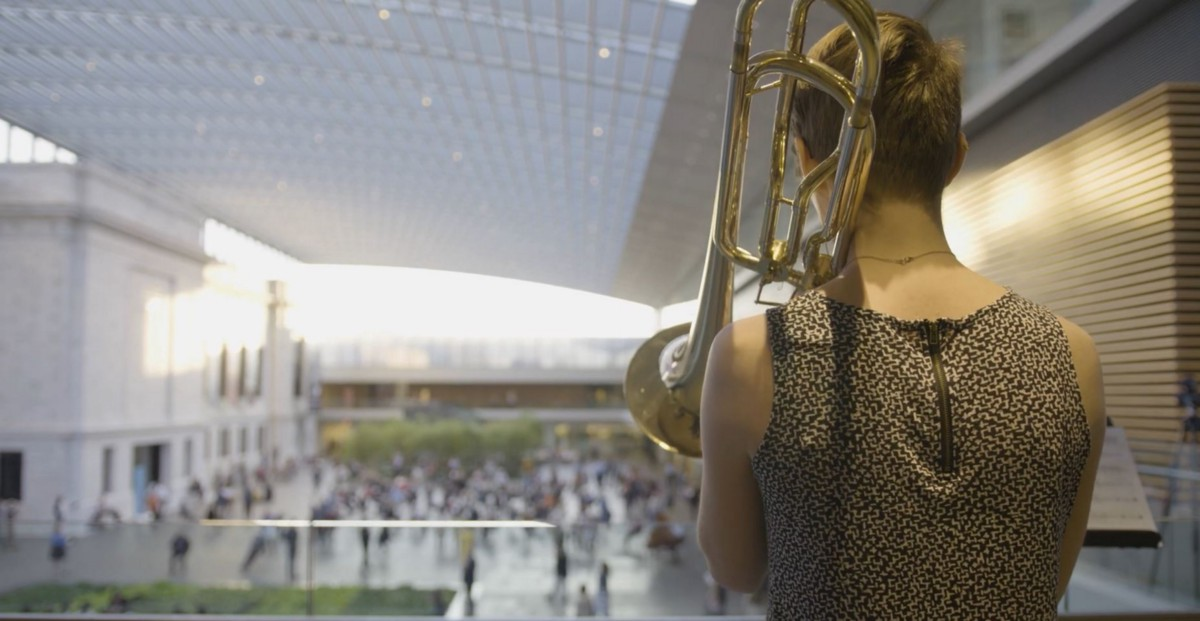 The Hope of Music in a Time of Uncertainty: Going Behind the Beat | by Cleveland Museum of Art | CMA Thinker | Jul, 2020