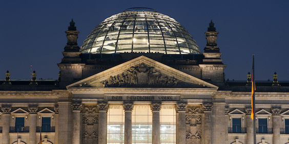 France to Reopen Cultural Institutions as Germany Contemplates Extended Lockdown