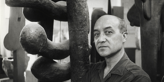 Isamu Noguchi Becomes First Asian American Artist to Have Work in White House Collection