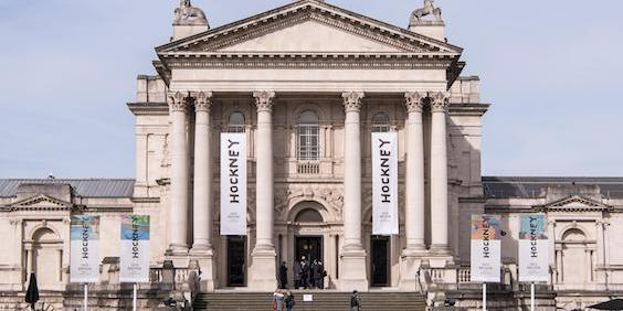 UK Arts Institutions to Receive $426M Amid Steepest Economic Decline in Centuries