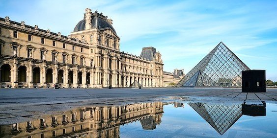 French Museums to Remain Closed Through January 7
