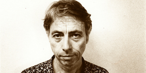 Harold Budd (1936–2020) - Artforum International