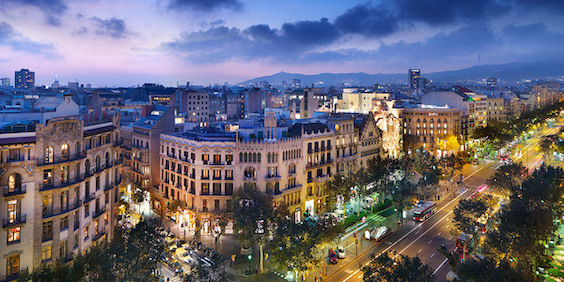 Manifesta 15 to Take Place in Barcelona and Across Ten Spanish Cities