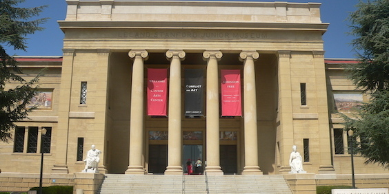 Susan Dackerman to Step Down as Director of Stanford's Cantor Arts Center