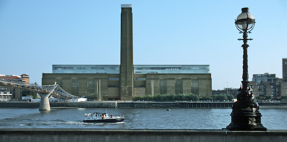 """Tate to Cut 120 Gallery Jobs in Attempt to """"Survive"""" Pandemic"""