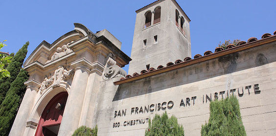 San Francisco Art Institute Board Chair Resigns