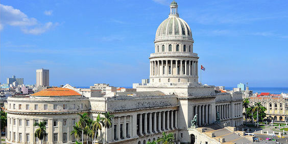 Cuba Names Journalism, Music Production, Cultural Programming as Among Banned Private Professions