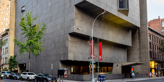 Frick Madison to Open in Iconic Breuer Building in March