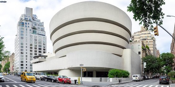 Guggenheim Signs Inaugural Bargaining Contract with Union