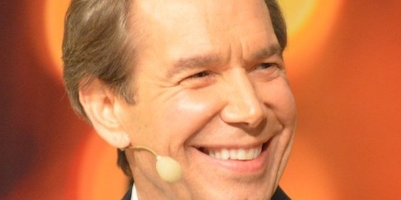 Jeff Koons and Pompidou Lose Appeal in Magazine Copyright Case