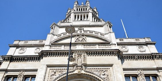 Major Layoffs Expected at Victoria & Albert Museum