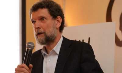 Turkish Government Initiates New Attack on Arts Philanthropist Osman Kavala