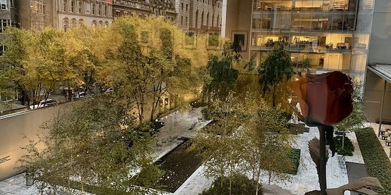 """Artists' Coalition Announces """"Strike"""" Action Against MoMA"""
