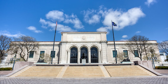 Detroit Institute of Arts Board Members Quit in Protest of Leadership