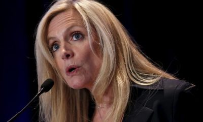 Fed's Brainard Sets Out Reform Plan for Covid-Stressed Markets By Bloomberg
