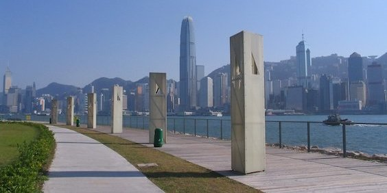 Government Places Hong Kong Arts Sector Under Scrutiny