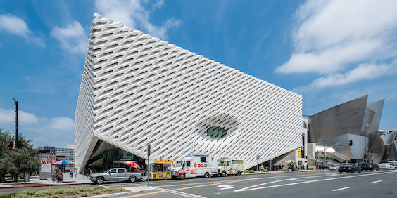 Reports Paint Grim Picture of California's Arts Economy and Suggest Ways Out