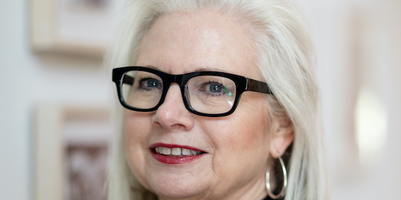 Suzanne Weaver to Leave San Antonio Museum of Art