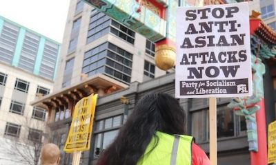 Asian American Arts Workers Decry White Supremacy in Open Letter