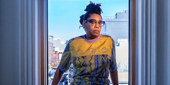 Danielle A. Jackson Joins Artists Space as Curator