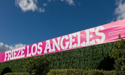Frieze Los Angeles 2021 Canceled, New Venue Sought for 2022