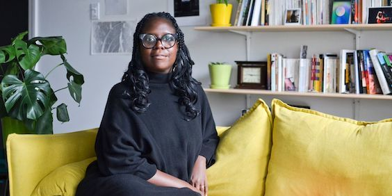 Montreal Museum of Fine Arts Appoints Eunice Bélidor as Curator