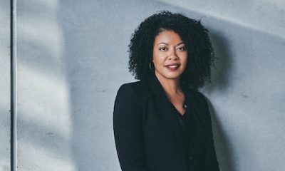 Whitney Promotes Adrienne Edwards to Director of Curatorial Affairs