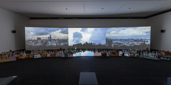 Istanbul Biennial Pushed to 2022