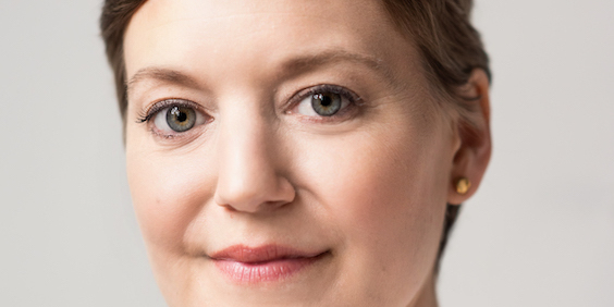 Kelly Kivland Named Chief Curator of Wexner Center for the Arts