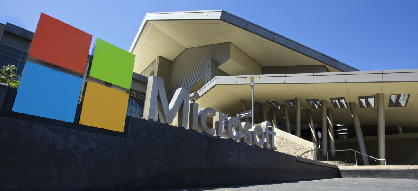 Microsoft's GM of Global Advertising Business on privacy, ad business growth
