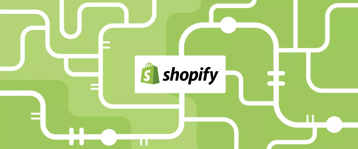 Shopify's revenues more than doubled, but the return to normal is coming