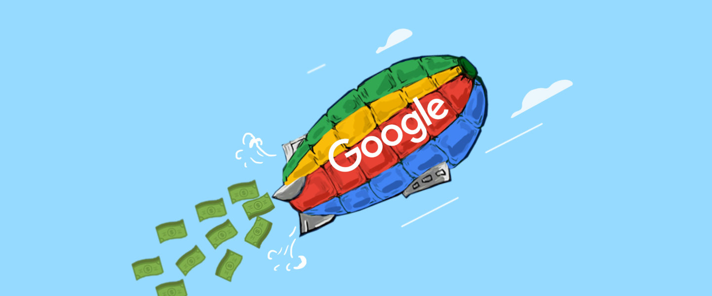 Google's new approach to attribution flies in face of antitrust pressure