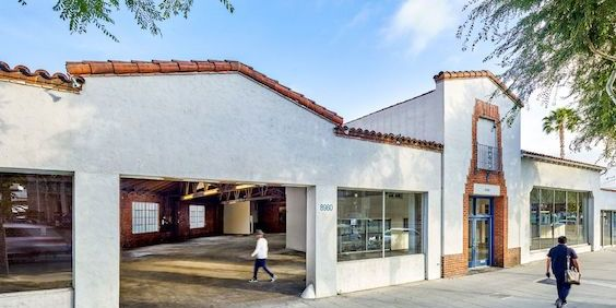Hauser & Wirth Expands in Los Angeles