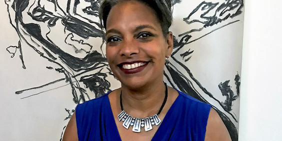 Kymberly Pinder to Lead Yale School of Art