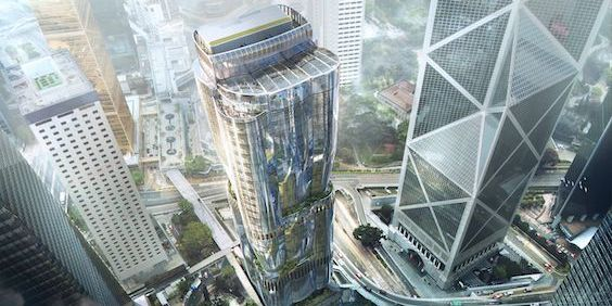 Christie's Details New Asia Pacific Headquarters in Hong Kong
