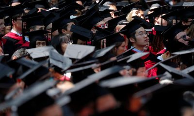 End of Student Loan Relief Poses Risk to Credit Card, Auto ABS By Bloomberg