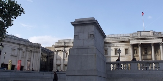 Faces of 850 Trans People to Grace London's Fourth Plinth