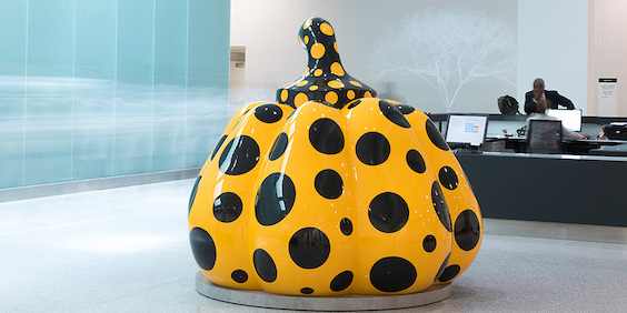 German Heiress Pleads Guilty to Swindling Collector out of Kusama's $1.4M Pumpkin