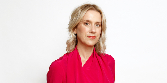 Pace Gallery Names Jessie Washburne-Harris Vice President