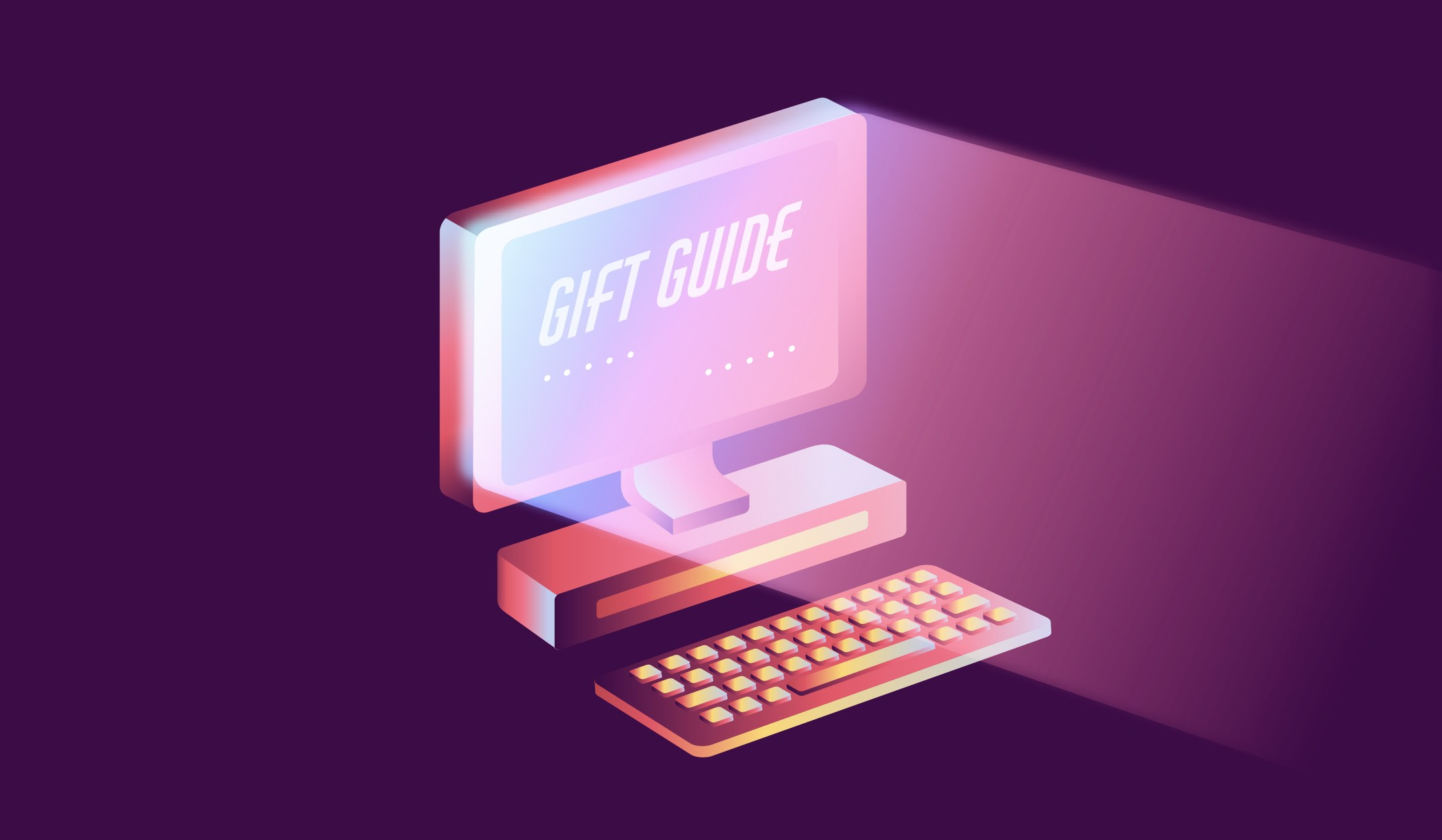 Online gift guides are playing a bigger — and more difficult — role for brands