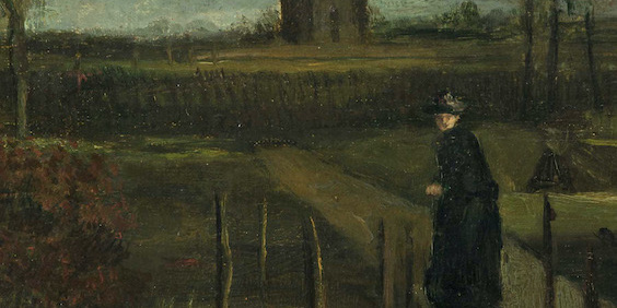 Dutch Art Thief Gets Eight Years For Stealing Van Gogh, Hals Paintings